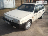 ВАЗ 2109 1 1.1 Limited                                            1994