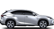 Lexus NX 300h 2.5 AT Executive
